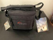 Lowepro Lumina Mini ~ New with Tags ~ Camera Bag
