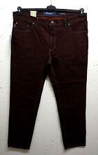 Herren-Jeans im Relaxed-Stil aus Baumwolle mit regular Länge