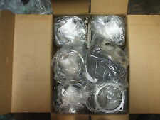 93010398103 new porsche carrera 911 euro 3.2 set of pistons and cylinders nos