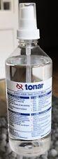 Tonar Vinyl Record Cleaning Spray 500ml Bottle