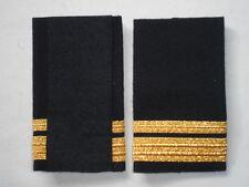 Marina Mercantile / Marine Distintivo Di Grado - 1 1/striscia 2