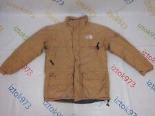 The North Face Men's MCMURDO Goose Down 550 Dun Duvet Outdoor PARKA Jacket sz M