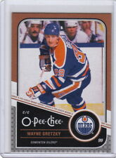 11/12 2011-12 O-Pee-Chee Marquee Legends #L5 Wayne Gretzky Oilers
