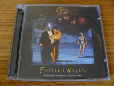 CD Double: Fish : Fellini Nights : Live Amsterdam Paradiso 2001
