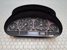 BMW 3 Series E46 Touring 330D  Speedo Clocks Cluster 6911293 Automatic