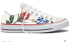 �� New Converse All Star Sneakers Shoes Runners 38 Women's 7 UK 5 24 Cm