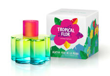 Tropical Flor LTD By Agatha Ruiz De La Prada Eau De Toilette 3.4 fl oz 100 ml