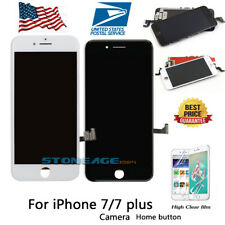 OEM iPhone7/7Plus 8 8 Plus Screen Replacement Lcd Digitizer Complete+Camera Lots