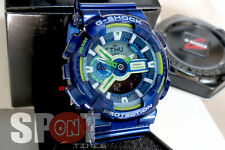 Casio G-Shock Crazy Colors Men's Watch GA-110MC-2