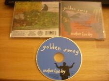 RARE OOP PROMO Golden Smog CD Another Fine Day WILCO Jayhawks BIG STAR Son Volt