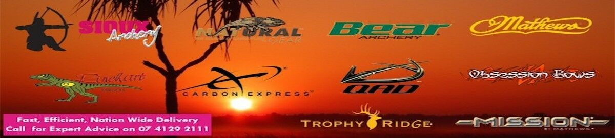 Sioux Archery Hunting & Outdoors