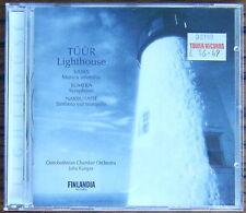TUUR Lighthouse Vasks Musica Adventus CD (2000) Finlandia Juha Kangas Ostrobothn