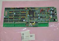 NUM Power 1000 CNC UAC C-Axis Servo drive Control Board for MSA Motor 2UACHR411