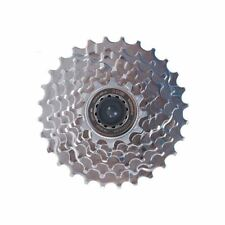Shimano HG50 7 Speed 13/30T Gear Sprocket MTB Hybrid Bike Cassette CS-HG50-7