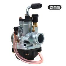 Dellorto PHBG 21BS 21mm 2 Stroke Carburetor For APRILIA YAMAHA Beeline