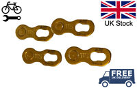 2 Pairs Quick links 11S /11 Speed Shimano Campagnolo SRAM KMC chains chain link