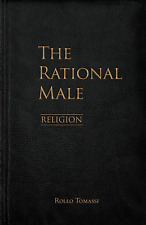 The Rational Male – Religion By Rollo Tomassi