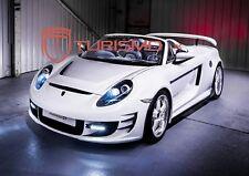 Toyota MR2 / MRS  body kit gemballa style