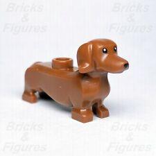 Collectable Minifigures LEGO® Dachshund Sausage Dog Animal Series 19 66605 71025
