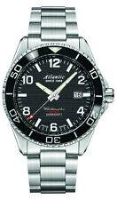 New Atlantic Worldmaster Diver Gent's watch Sapphire/20ATM 55375.47.65S