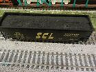 Coal Loads to fit the Bowser/Stewart 9 panel composite side hopper  3 pack