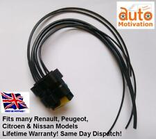 Window Control Module Connector Repair for Renault, Citroen, Peugeot, Nissan Etc