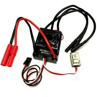 Redcat Racing HW-WP-10BL60-RTR Hobbywing 60A Brushless Speed Controller 03351