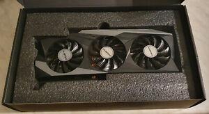 Gigabyte GeForce RTX 3080 Gaming OC 10G Kühler