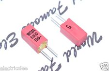 10pcs - WIMA FKP02 6800P (6800PF 6.8nF 6,8nF) 100V 5% pitch:2.5mm Capacitor