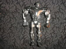 Real Steel ZEUS Jakks Pacific Action Figure - FREE SHIPPING