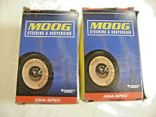 NEW MOOG CONTROL ARM BUSHING SET FRONT UPPER & LOWER FOR TOYOTA  200077 K20019