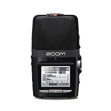 NEW ZOOM handy recorder H2n Linear PCM Digital Audio Portable JAPANF/S