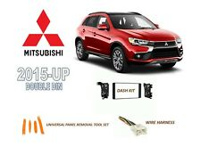 s l225 dash parts for mitsubishi outlander sport ebay 2011 Mitsubishi Lancer Wiring Harness at gsmportal.co