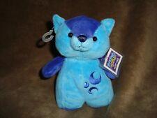 Ganz Amazing World Cat Astra Plush Beanbag With sealed Code
