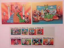 Disney Hollywood Mickey, Mickey Production Studios 1990