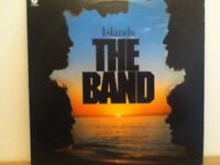 THE  BAND              LP      ISLANDS