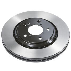 Frt Disc Brake Rotor  Wagner  BD180658E
