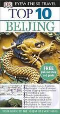 DK Eyewitness China Travel Guides