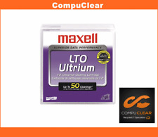 Maxell LTO Ultrium Universal Cleaning Tape
