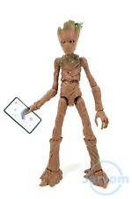 "Marvel Legends 6"" Inch Toys R Us TRU 3-Pack Teenage Groot Loose Complete"