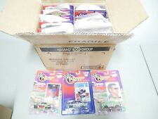 Winner's Circle  Nascar 1/64 Case Of 24 Factory Sealed New