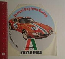 Aufkleber/Sticker: Italeri Ferrari Daytona Racing (241216177)