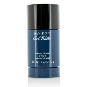 NEW Davidoff Cool Water Deodorant Stick 70g Perfume