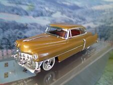 1/43 Vitesse (Portugal)   Cadillac type 62 coupe 1950