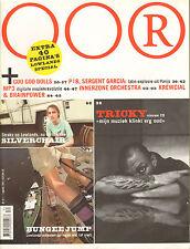 MAGAZINE OOR 1999 nr. 16  - LOWLANDS SPECIAL / SILVERCHAIR / TRICKY / BRAINPOWER