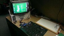 FIELD COMBAT - 1985 Jaleco - Guaranteed Working non-jamma Arcade PCB - RARE!