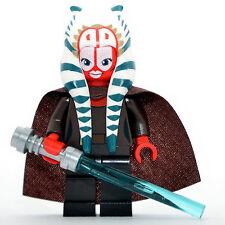 LEGO® Star Wars - Jedi Meister Shaak Ti Figur aus 7931  **NEU**