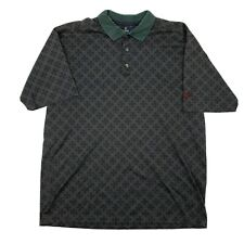 Callaway by Nordstrom Golf Apparel Mercerized Cotton Polo Shirt Men's Size Large