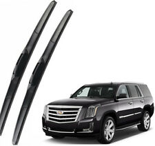 Genuine OEM Windshield Wiper Blades For 2015-20 Cadillac Escalade / Escalade ESV