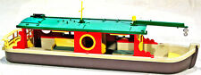 Calico Critters Canal Boat - Made by Tomy - Complete in box - 3036